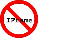 Pengertian Iframe Serta Dampaknya Pada SEO Blog