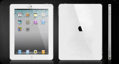 Apple Ipadnews on What S New In Apple Ipad 2  Apple Ipad 2 Features  Availability