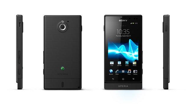 Sony Sola
