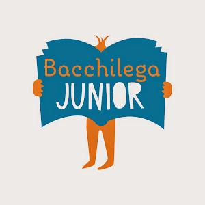 La collana Bacchilega Junior che la Cooperativa Il Mosaico produce per Bacchilega editore