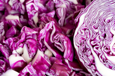 Revitalizing salad for liver: delicious!