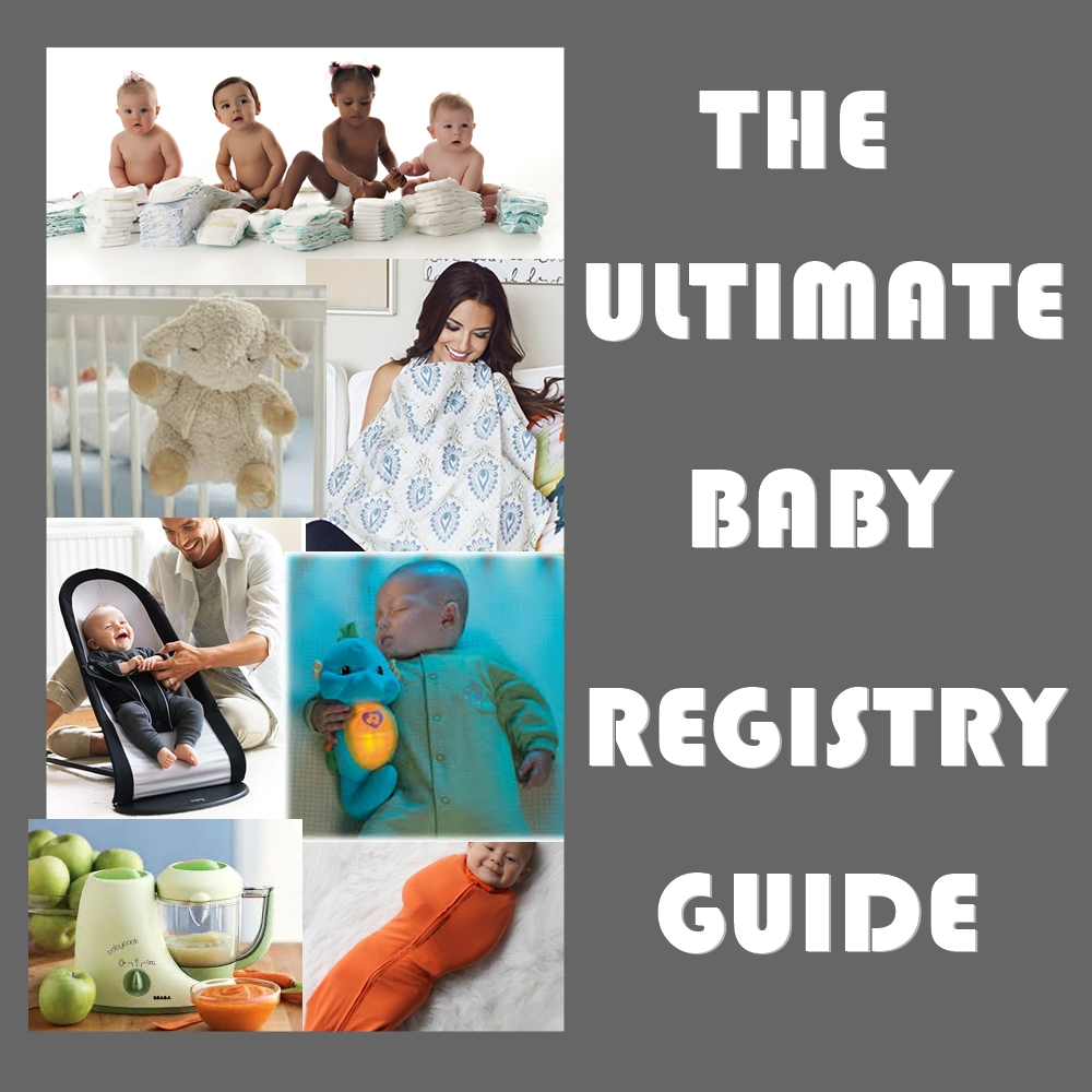 The Go To Registry List