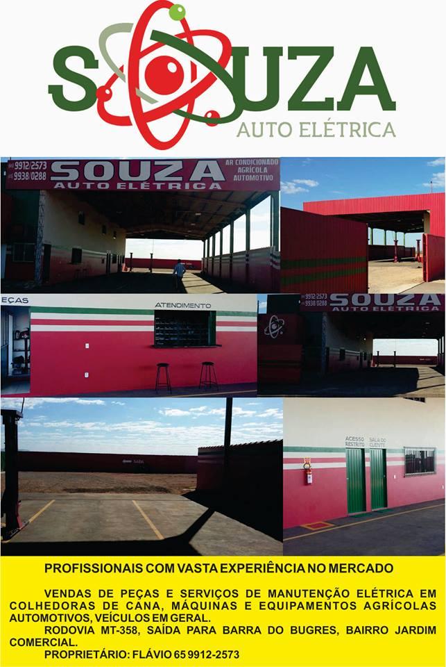 Elétrica Souza