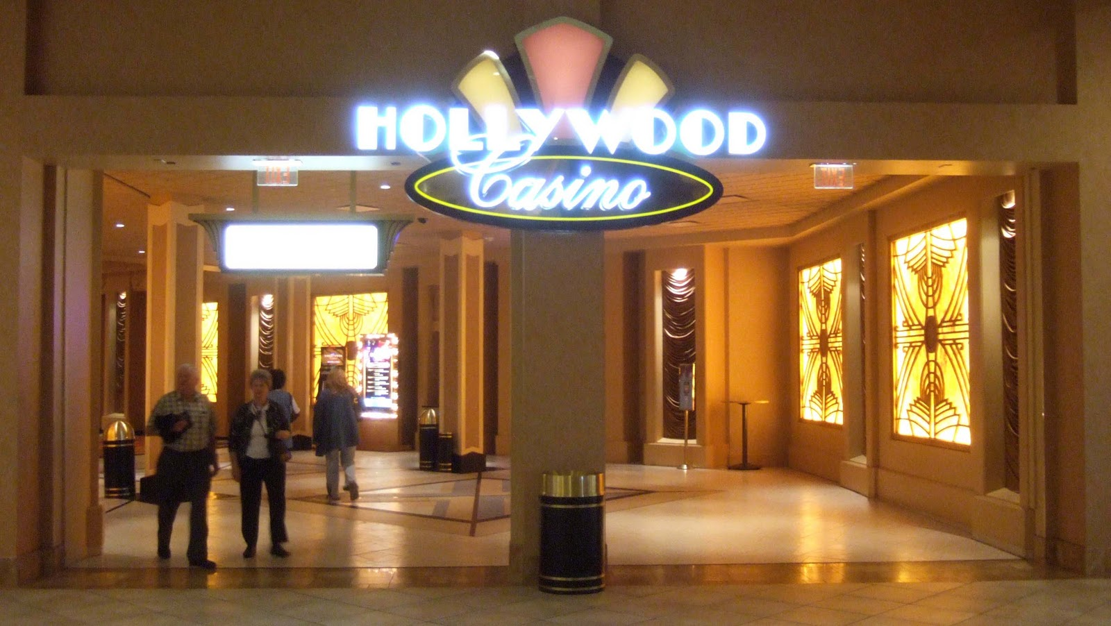 Grand victoria casino buffet hours