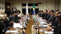 NOVA PRESIDENCIA PRO'TEMPORE DO MERCOSUL   URUGUAI