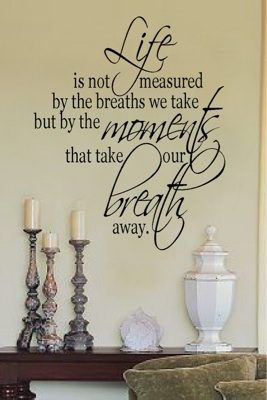 Quotes and sayings decoration quotes interior design for Interior decorating quotes and sayings