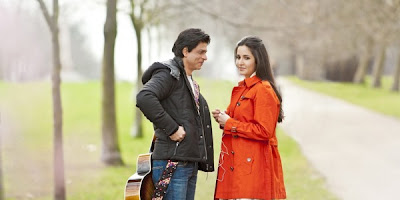 shahrukh and katrina movie