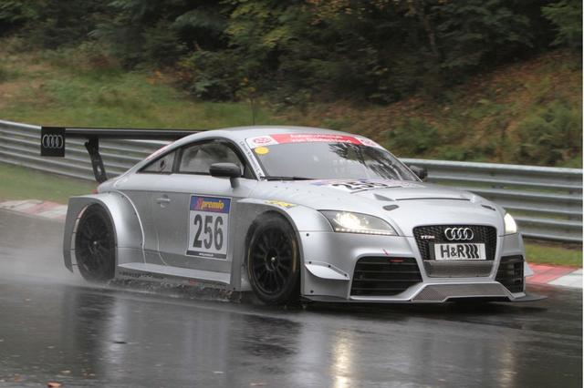 Audi Tt Race Car Pictures Gallery Supersports Cars