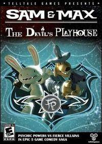 Sam and Max Season 3 The Devils Playhouse full free pc games download +1000 unlimited version