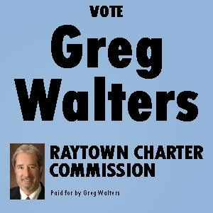 CHARTER ELECTION APRIL 8TH