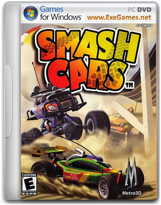 Smash Cars Free Download PC Game Full Version