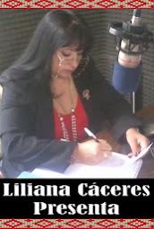 Liliana Cáceres Presenta