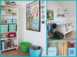 Bastians værelse