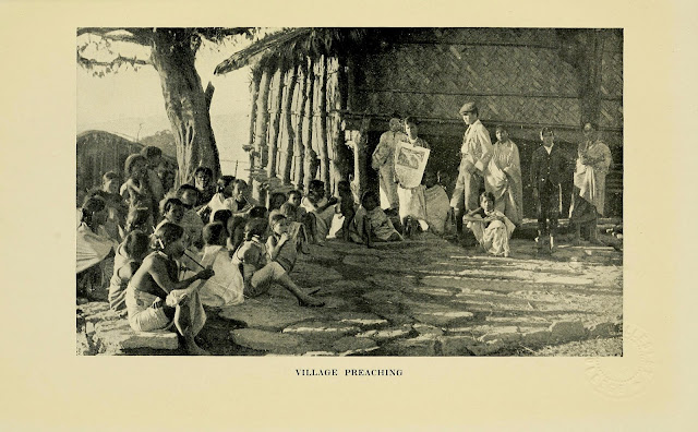Village Preaching