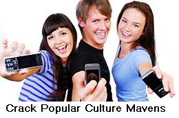 cell phones popular culture youth