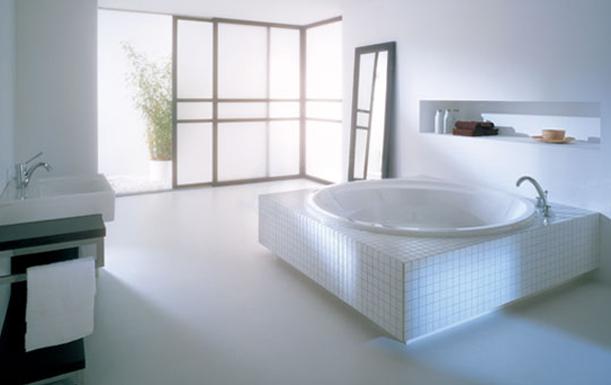2012 Villeroy Boch Bathroom Design Ideas