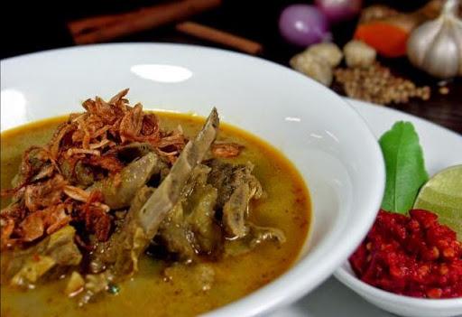 Bahan dan Resep Gulai Kambing yang Empuk dan Nikmat ala Restoran