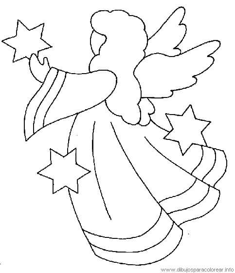 Dibujos Navideos Para Imprimir Gratis. Simple Great Dibujo De Una ...