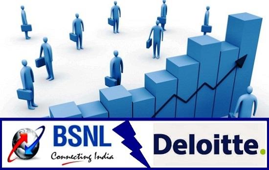 bsnl-to-undergo-organisational-hr-restructuring-deloitte