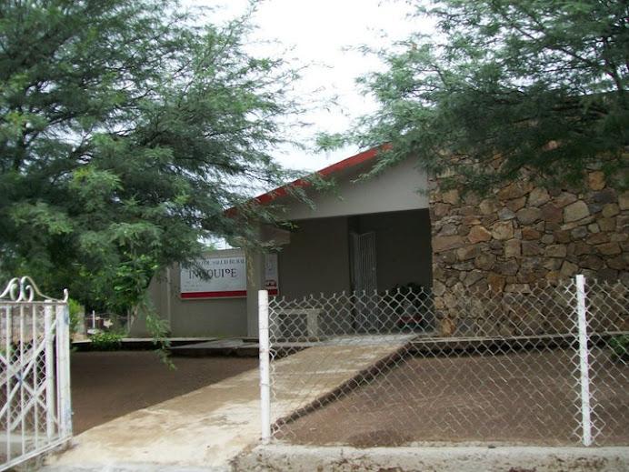 Centro de Salud, Sinoquipe Sonora