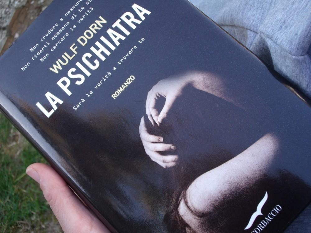 psichiatria libro