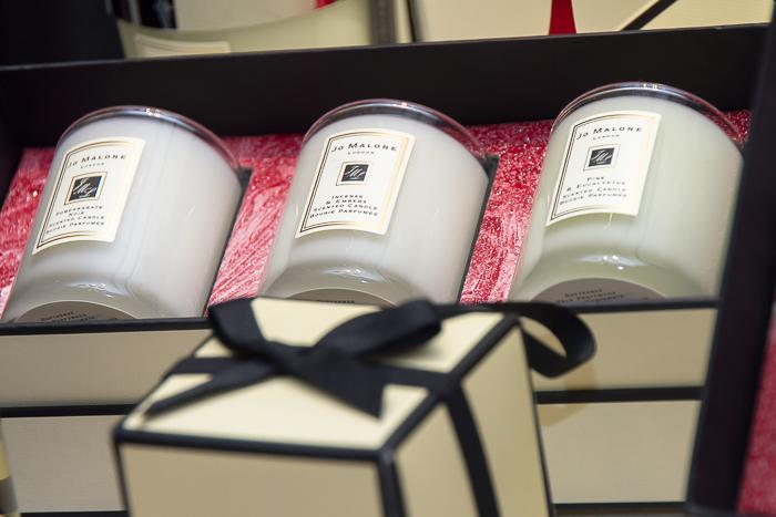 Las mejores velas con perfume de Jo Malone