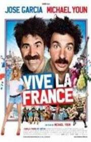 Ver Vive la France (2013) Online