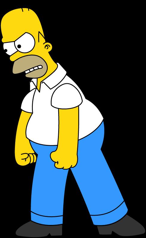 Cartoon Characters Simpsons : Cartoon characters simpsons renders