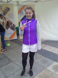41. RunFest Ostrava maraton 23.9.2018 :-)