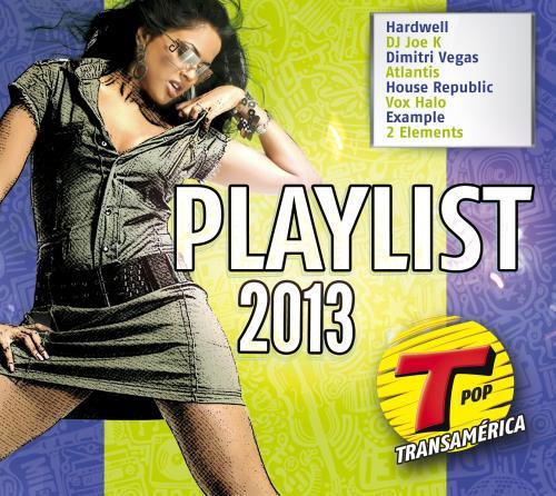 Playlist Transamérica 2013