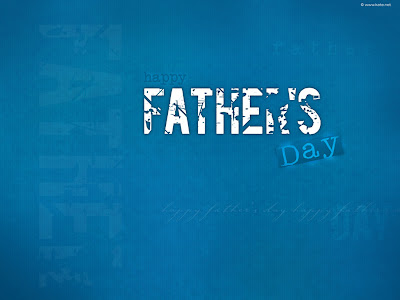 father's day powerpoint background 2