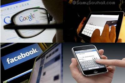 تعرّف على 10 ابتكارات تكنولوجية أدمنها البشر !