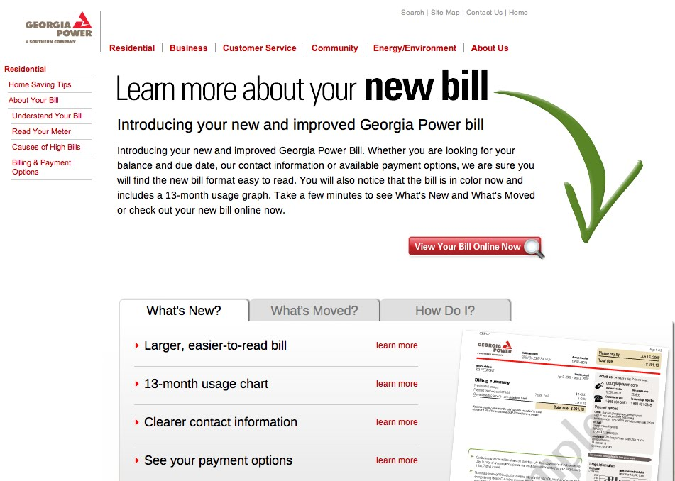 Does Stream Energy have a pay online option?