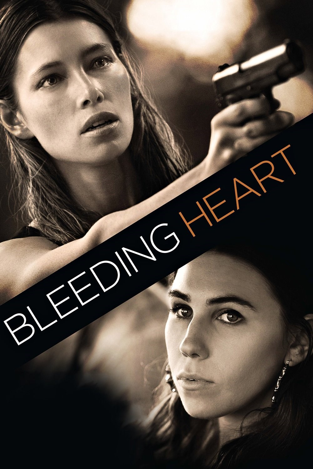 Bleeding Heart 2015 - Full (HDRIP)