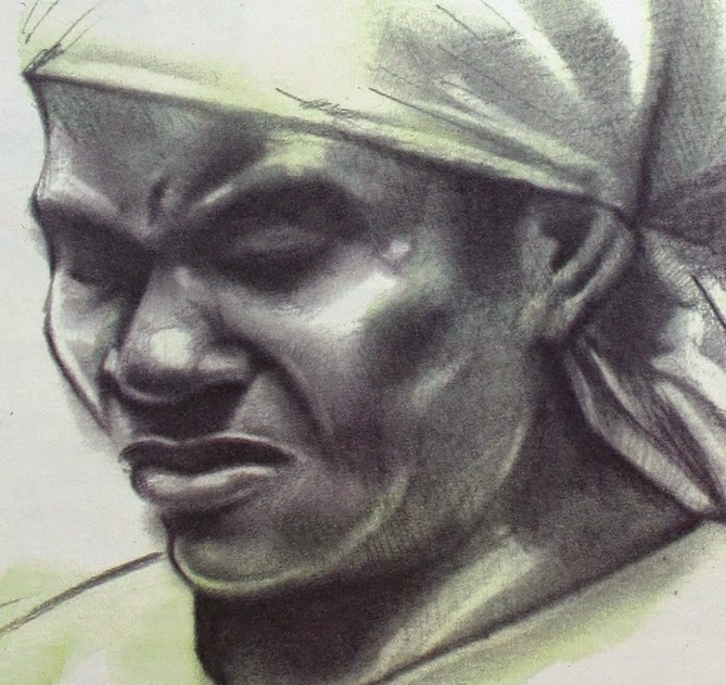Mfoni mbuayɛ ɛma Doña Cristiana Florinda Soriano Muñoz statue