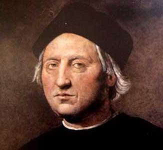 Foto Christopher Columbus