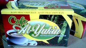 Cafe Al-Yakin