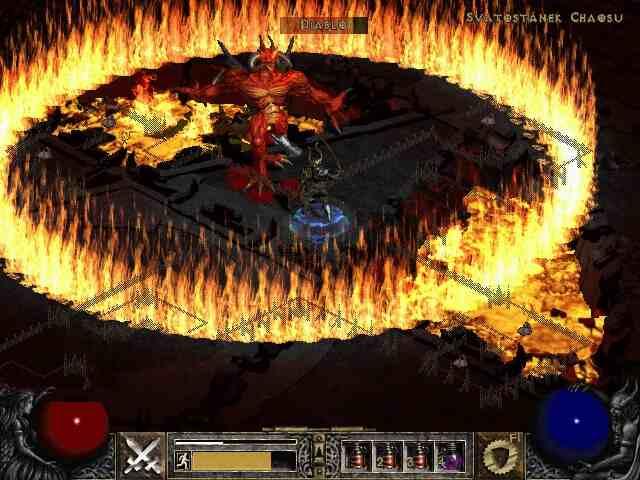 เกม Diablo III