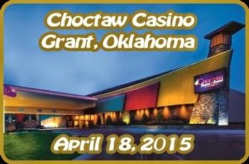 Choctaw casino in ok birthday bonus casino