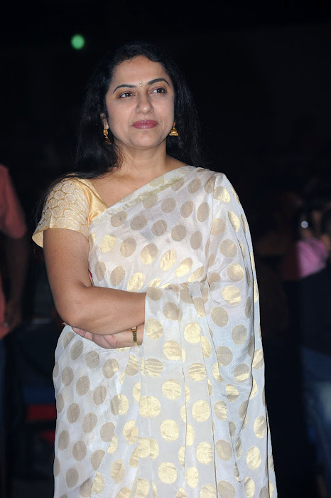 suhasini hot photoshoot