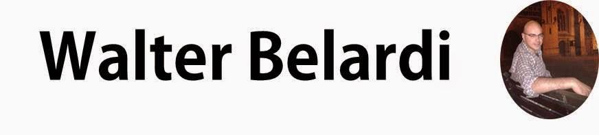 Walter Belardi