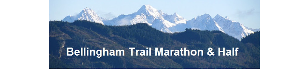 Bellingham Trail Marathon and Half
