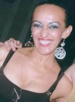 Profª.Graça Martins - Coordenadora dos Grupos de Danças Cearenses
