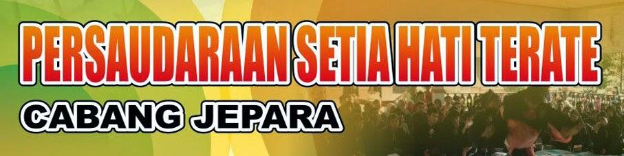 PSHT Cabang Jepara
