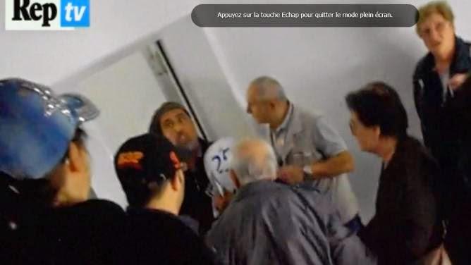 Attentat à Tunis : les images filmées par un touriste pendant l'attaque