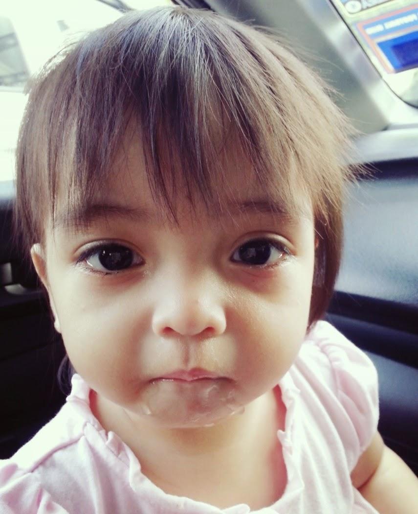 Airin Adriana (Infant)