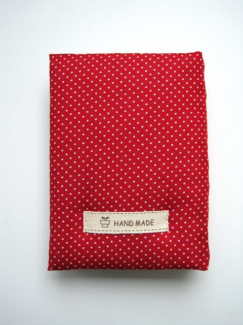 блокнот ручной работы hand made notebook