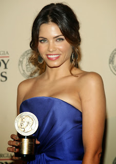 Witches of East End, Jenna Dewan