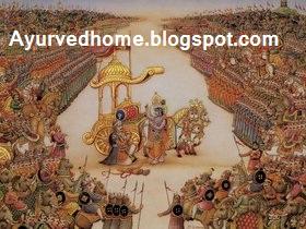 श्रीमदभागवत गीता अध्याय 3