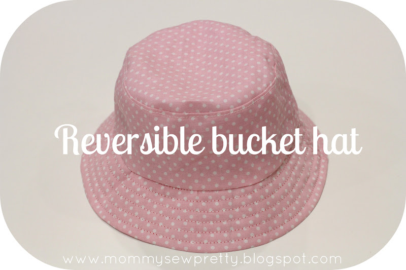 21d8a3d2658 Have you tried the Reversible Bucket Hat from Oliver + S s